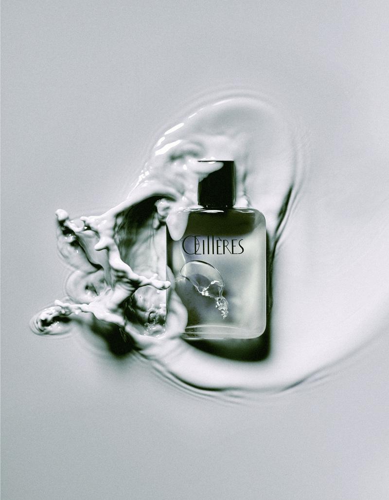 Parfumerie Expérimentale : Œillères de Roberto Greco