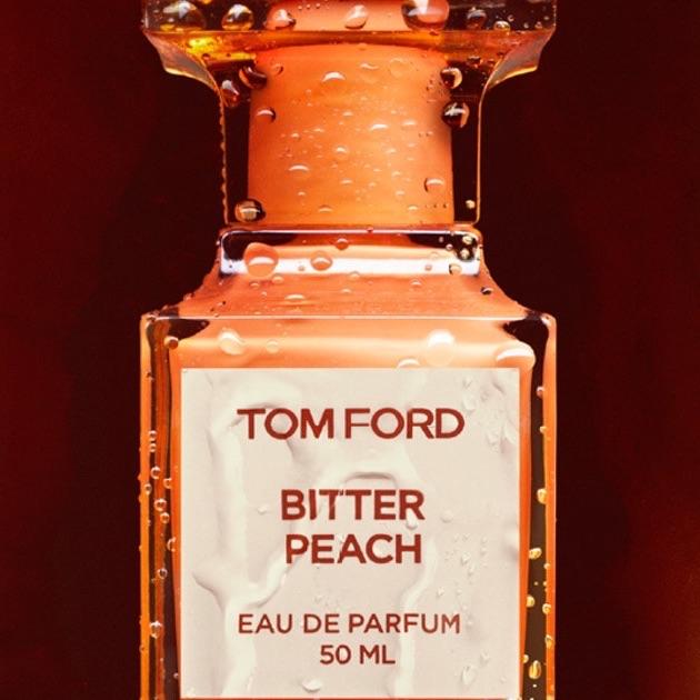 Pire parfum 2020 : Bitter Peach Ball Crap de La Parfumerie Podcast
