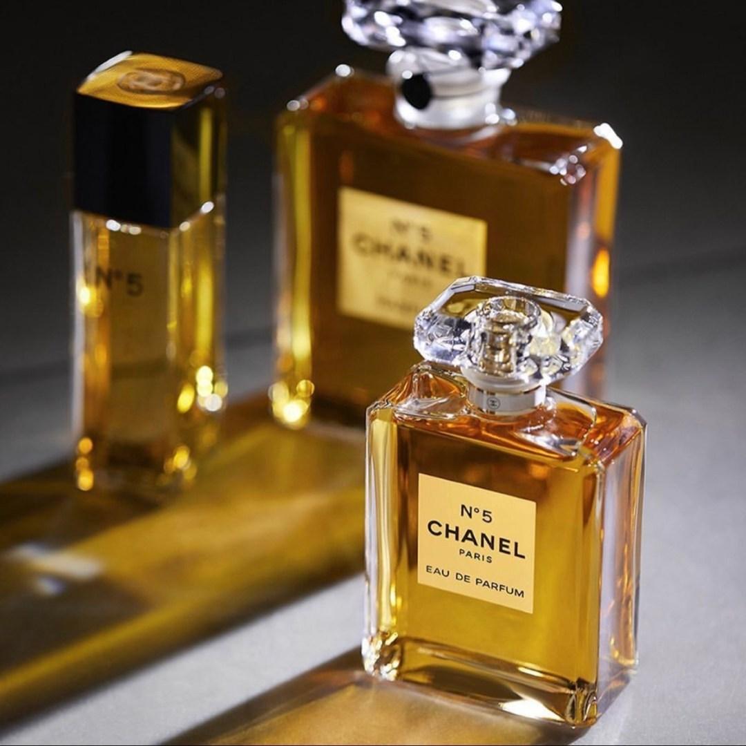 Prix de la Légende, la place obligatoire de Chanel N°5