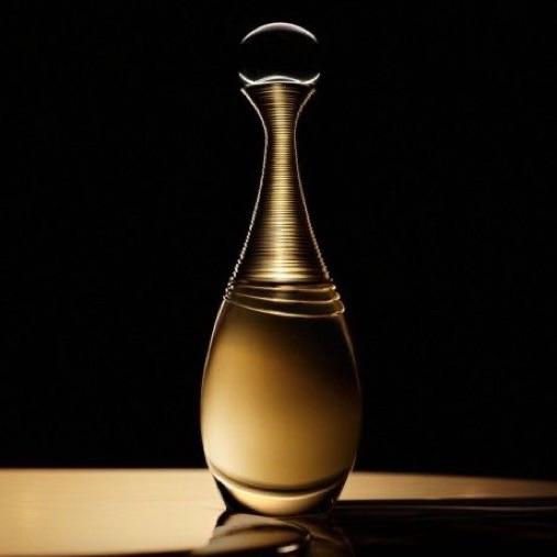 J'adore Eau de Parfum Infinissime de Christian Dior, Prix Héritage des Ball-Trap Awards de La Parfumerie Podcast. Millésime 2020.