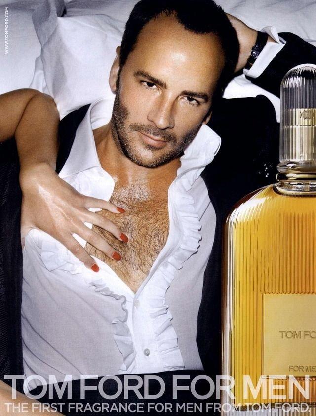 Le parfum Tom Ford for Men, un succès aux USA, mais pas en France