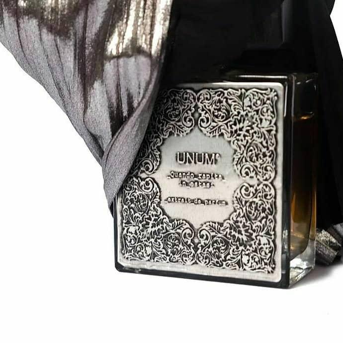 Parfum Quando Rapita In Estasi de Filippo Sorcinelli (Unum), notre avis