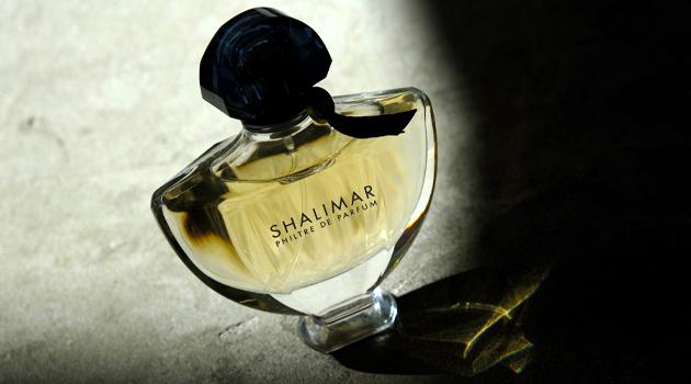 Prix Ravages, Ball-Trap Awards du Parfum : Shalimar Philtre de Parfum, Guerlain