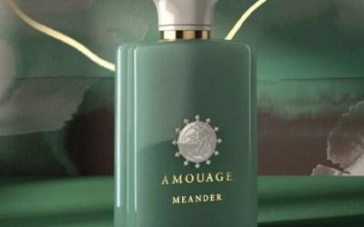 Avis Parfum : Meander d'Amouage