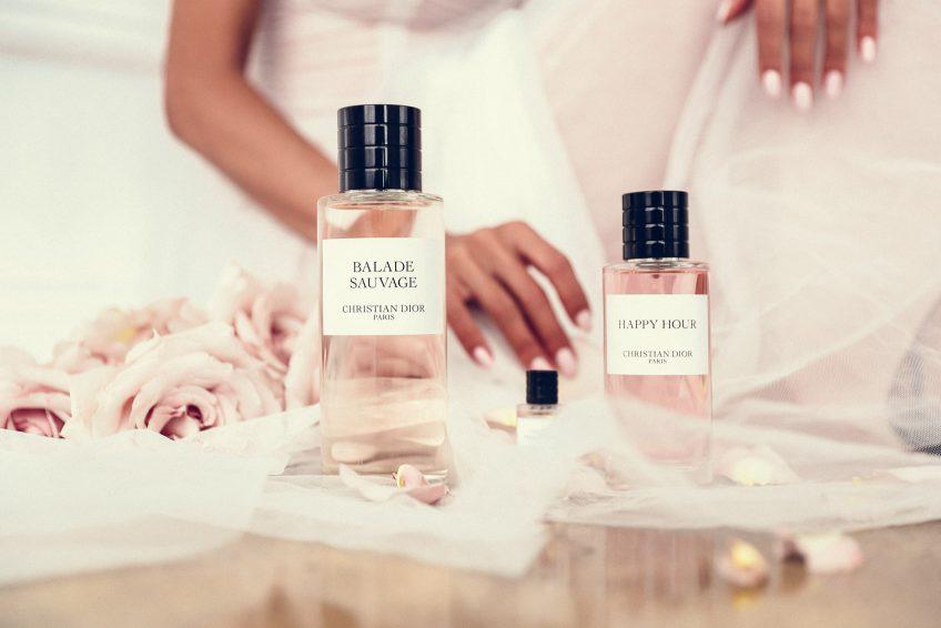 Affiche de Balade Sauvage de la collection privée de Christian Dior