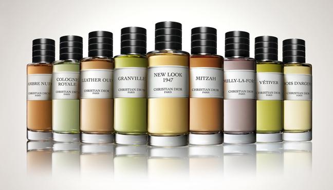 La Collection Privée de Christian Dior est devenue la priorité commerciale de la marque, au-delà du Mainstream