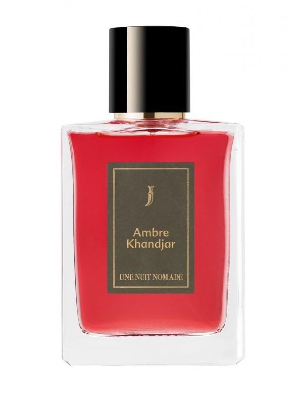 Parfum Ambre Khandjar Une Nuit Nomade - Avis