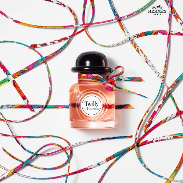 Twilly Hermès, renouveau de la tendance parfum femme