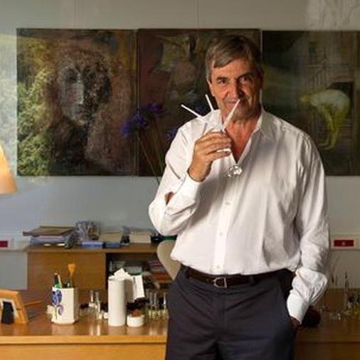 Jean-Claude Ellena, Parfumeur