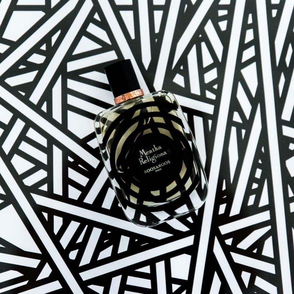 Avis Mentha Religiosa, parfum de Roos & Roos