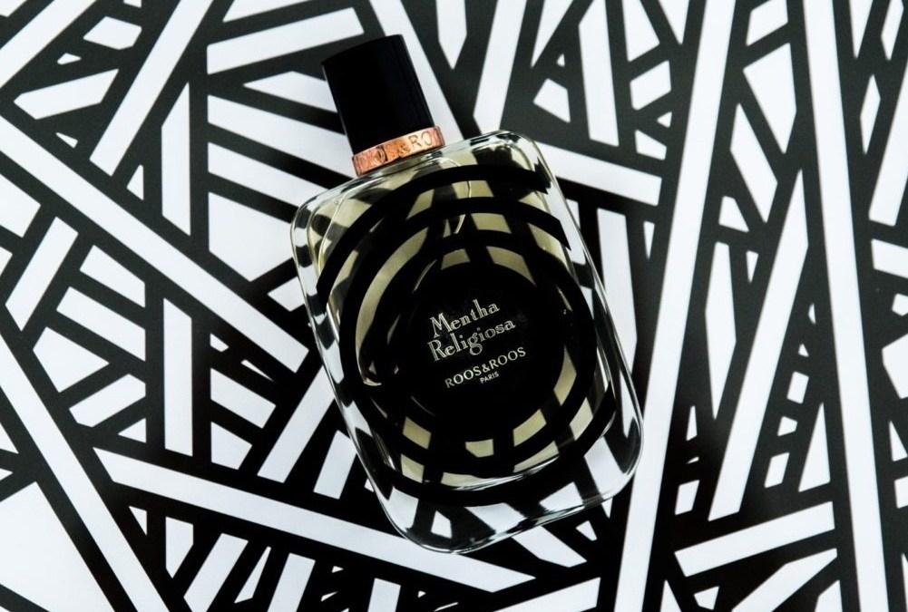 Avis Parfum : Mentha Religiosa de Roos & Roos