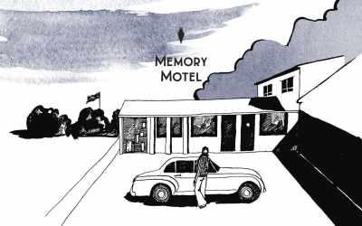 Avis Parfum : Memory Motel d'Une Nuit Nomade