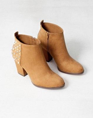 Zapato brillo