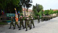 """Brigada 2 Vânători de Munte ,,Sarmizegetusa"""" – 92 de ani de glorie! (1)"""