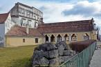 Cetatea Taraneasca Prejmer si Biserica Evanghelica (27) (Copy)