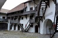 Cetatea Taraneasca Prejmer si Biserica Evanghelica (5) (Copy)