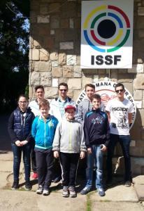 Echipa CSU BRASOV