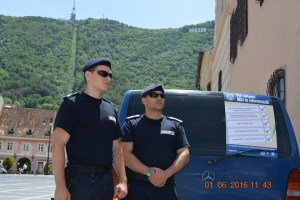 Jandarmii brasoveni