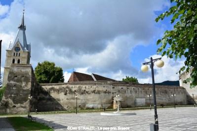 Biserica Fortificata Codlea (2) (Copy)