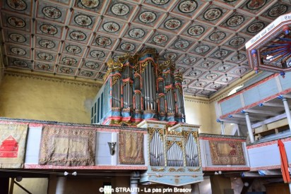 Biserica Fortificata Codlea (4) (Copy)
