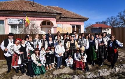 Muzeul satului venetia de Sus