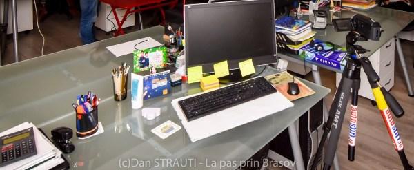 echipamente IT tehnică de calcul