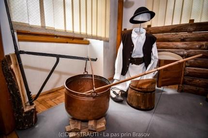 Muzeul Etnografic Săcele (6)