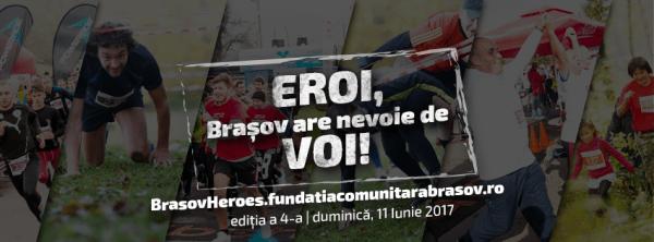 Brasov Heroes