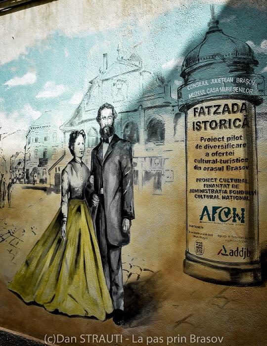 Fatada istorica