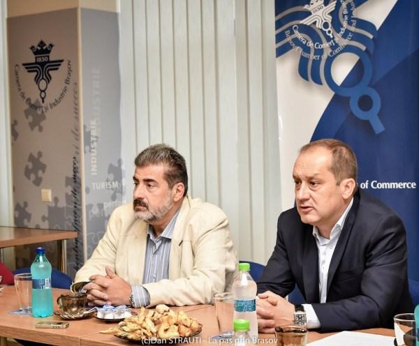 Hunan – Romania Business Forum