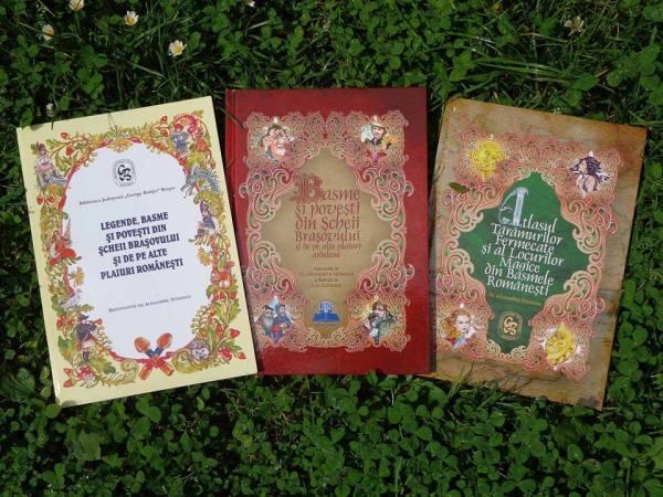 Ziua Limbii Romane - lectura