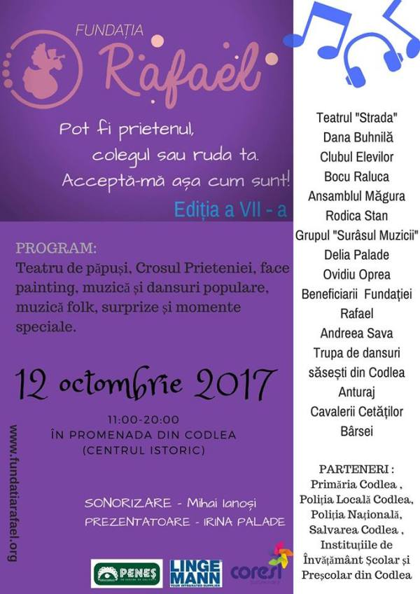 Festivalul Rafael
