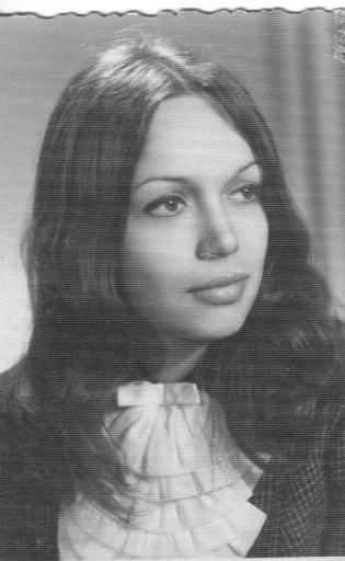 Angela Nache Mamier