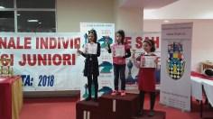 Campionate Nationale de Sah (2)