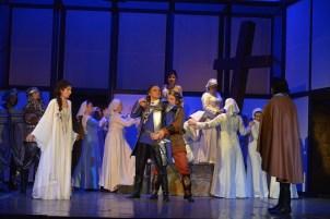 Trubadurul - Opera Brasov (1)