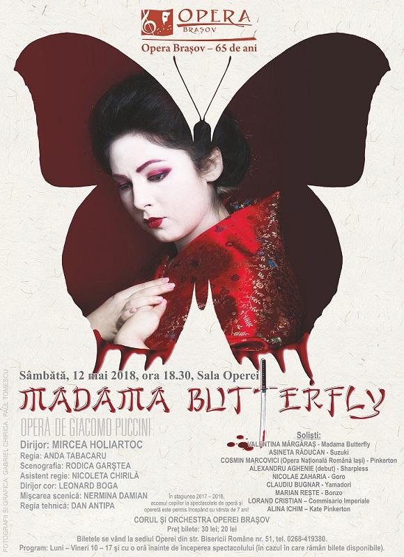 Madama Butterfly 12mai2018