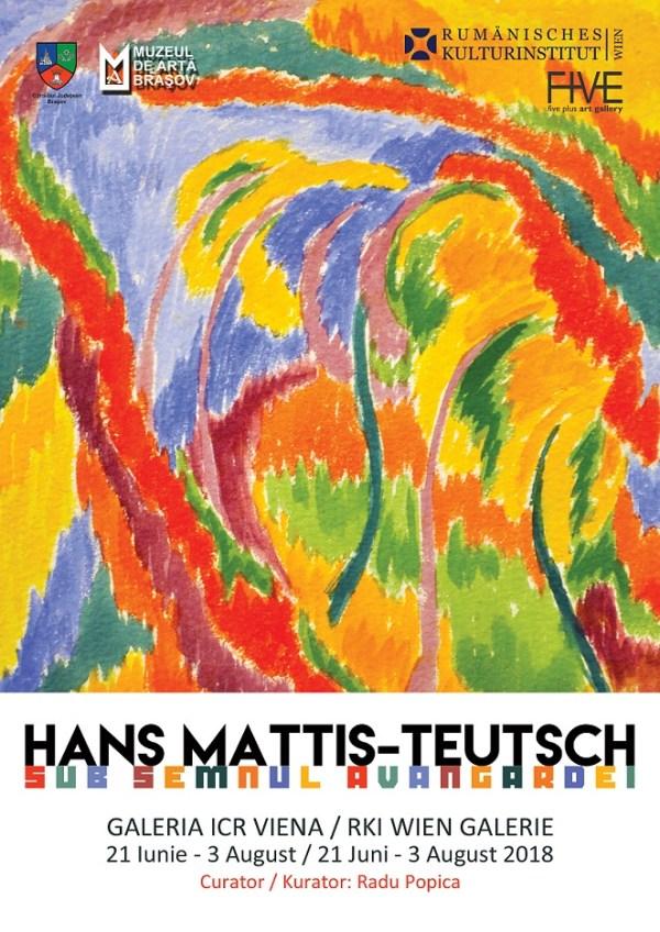 Afis Mattis-Teutsch_ Viena