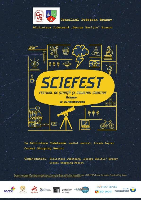 Sciefest