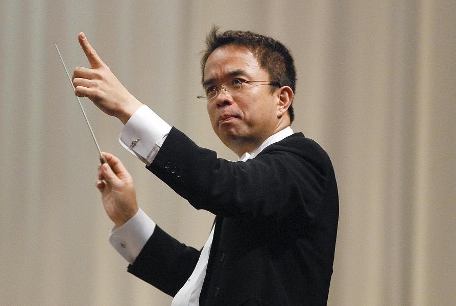 Repere profesionale: Daisuke Soga, dirijor