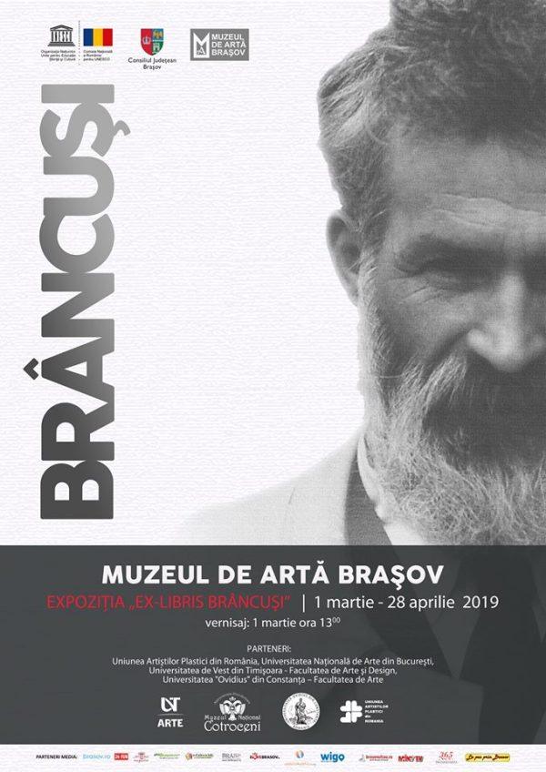 Ex-Libris Brâncuşi