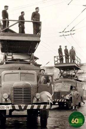 transport electric brasov