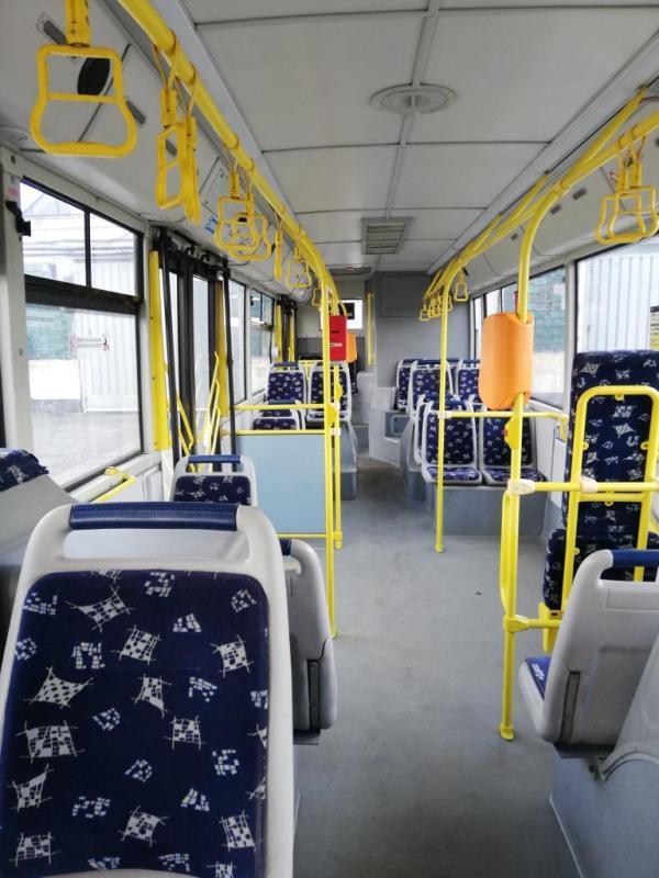 Transport metropolitan (3)