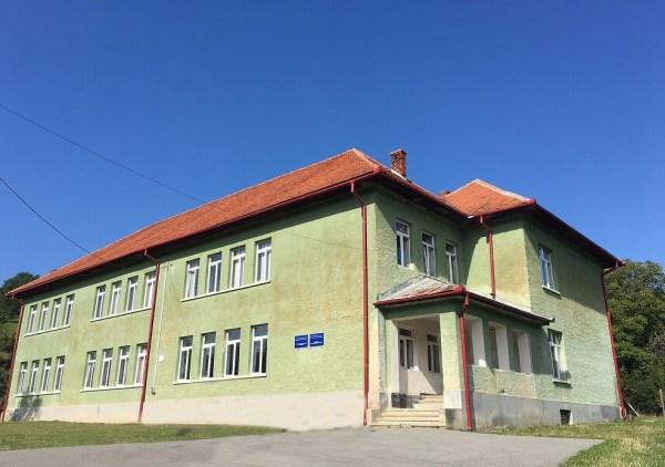 scoala Sohodol