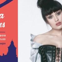 Irina Rimes la fEstivalul de cArte și Muzică LIBRIS