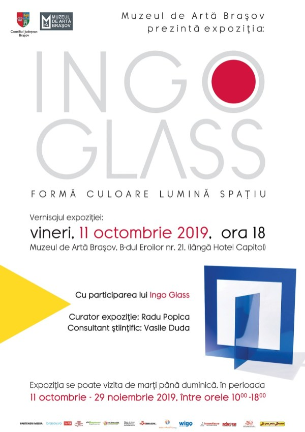 Afis Ingo Glass