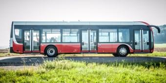Autobuze electrice (2)