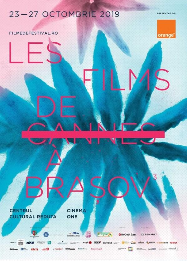 Festivalul Les Films de Cannes