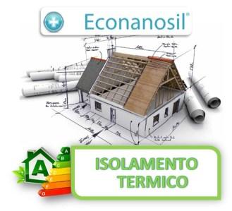 IsolamentoTermico - Econanosil