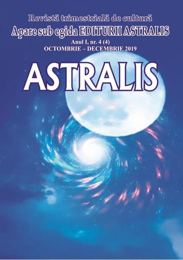 Revista Astralis