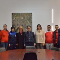 Centrul național de excelență Brașov, pepinieră pentru echipa de handbal Corona Brașov